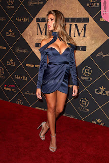 Kara Del Toro 708 ~ Celebs.in Exclusive