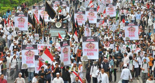 100 Ribu Pengusaha Hengkang Hindari Demo 2 Desember