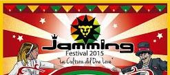 JAMMING FESTIVAL 2015