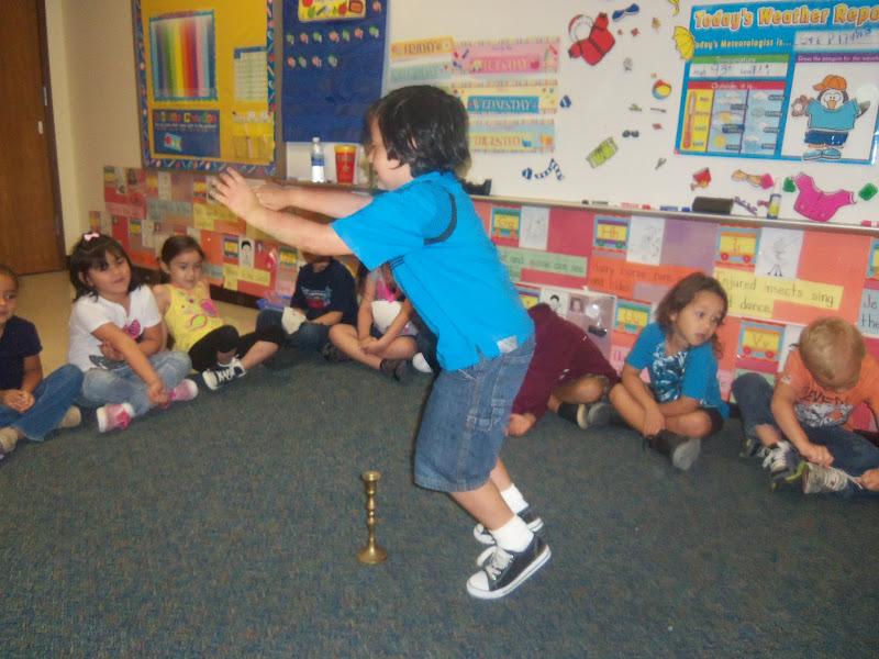 Kinder Garden: Mrs. Wood's Kindergarten Class: Nursery Rhyme Fun