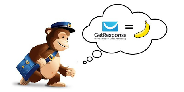 Migrate from MailChimp to GetResponse