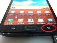 Cara Memperbaiki Tombol Back Android Tidak Berfungsi