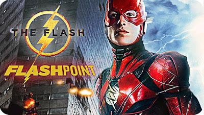 Sinopsis Film Flashpoint (2018) - Kisah Superhero Berkecepatan Tinggi