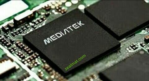 Mediatek Executive Suggests Partnership With Samsung