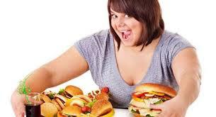 penyebab obesitas dan cara mengatasinya