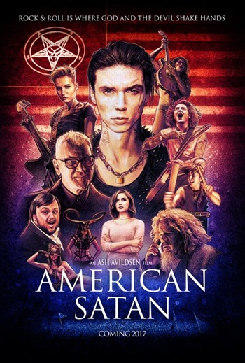 American Satan 2018 Movie 300MB