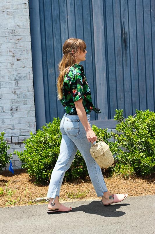 Hawaiian shirts- summer trends