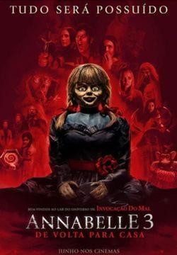 Baixar Filme Annabelle 3 De Volta Para Casa Torrent