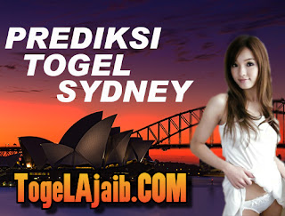 Togel Sydney Pools 29 Mei 2018