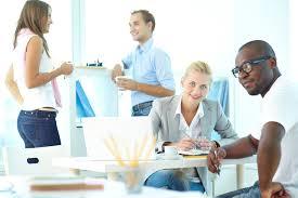 sinceridade no ambiente de trabalho