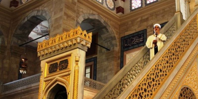 Cuma, Müslümanlara mahsustur