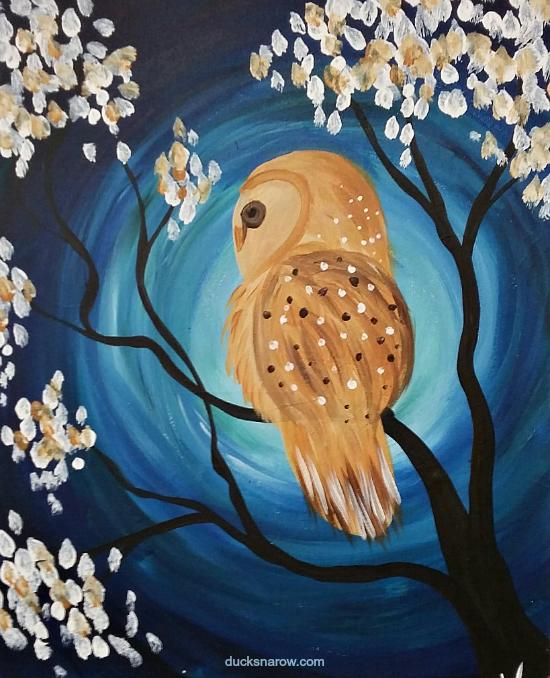 art, artwork, family fun, nature, painting class