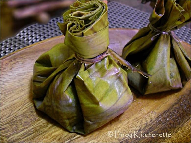 Binu`tong ~ Pinoy Kitchenette