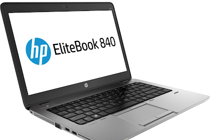 Download HP EliteBook 840 G1 Drivers Windows 8 64bit