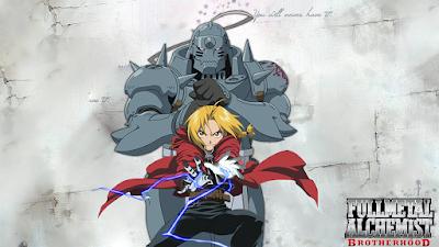 Phim Fullmetal Alchemist