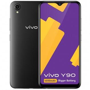 Resmi Meluncur Vivo Y90 Dengan Kapasitas Baterai 4.030mAh