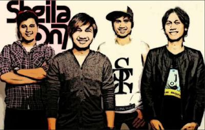 Download Lagu Sheila On 7 mp3