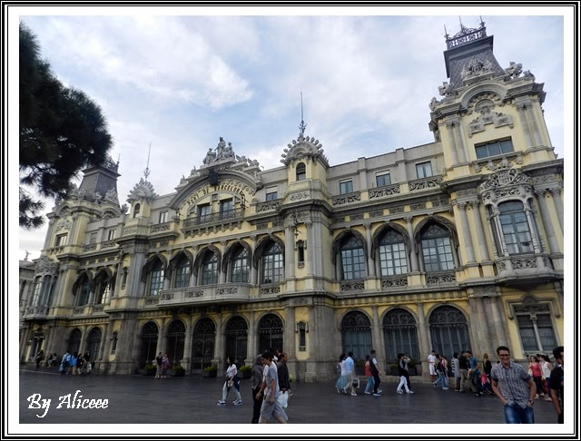port-barcelona