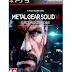 Metal Gear Solid V 5 Ground Zeroes mídia digital via PSN português