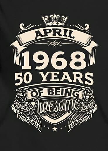 50 años de Ser Increíble