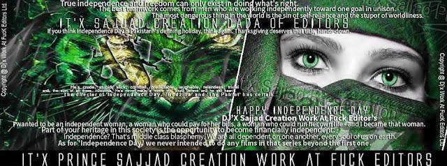 Pakistan Flag Cover Photos for Facebook