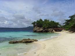 Di-atay Beach
