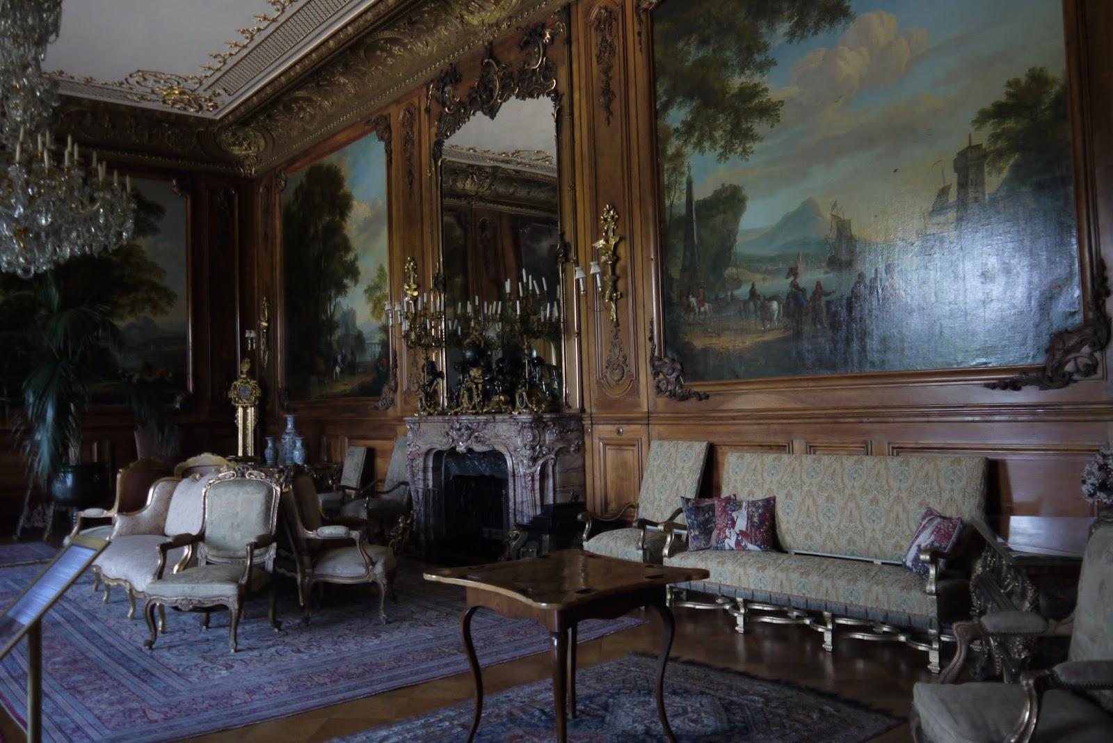 d55c6224 Podróżowanie jest proste: Zamek w Pszczynie - śladami księżnej Daisy