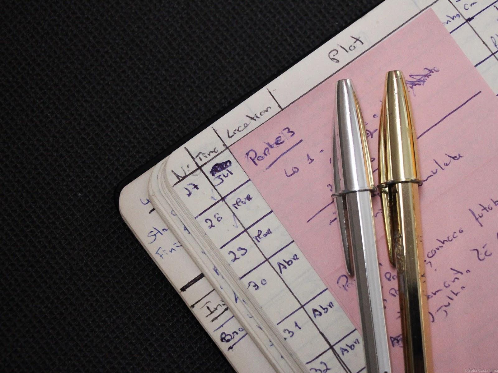 7 dicas para criar uma rotina de escrita