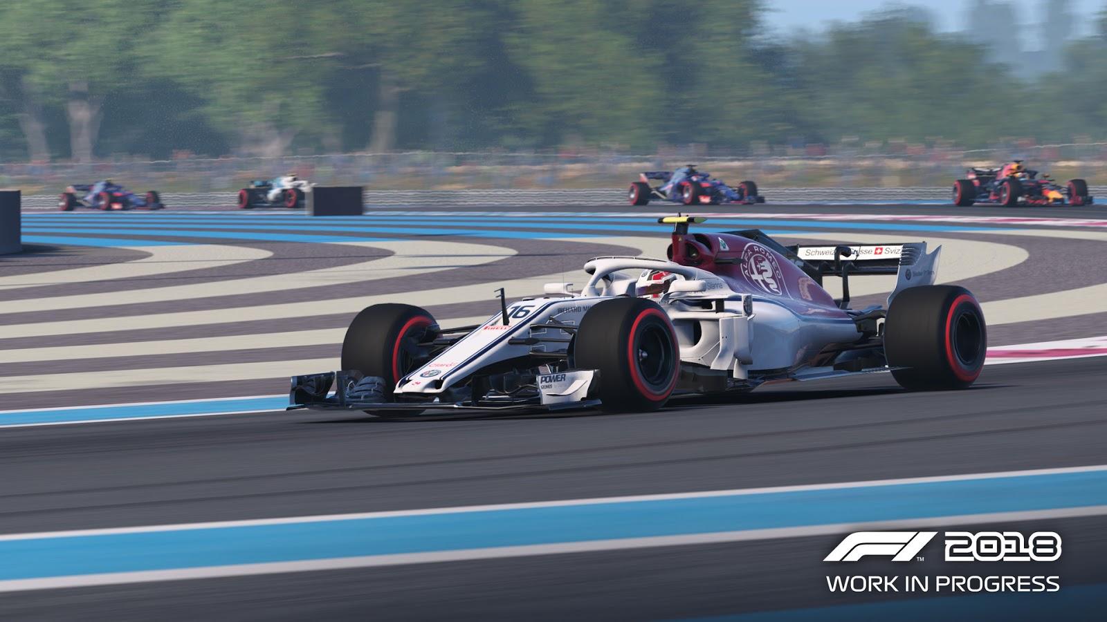 F1 2018 PC ESPAÑOL (CODEX) 6