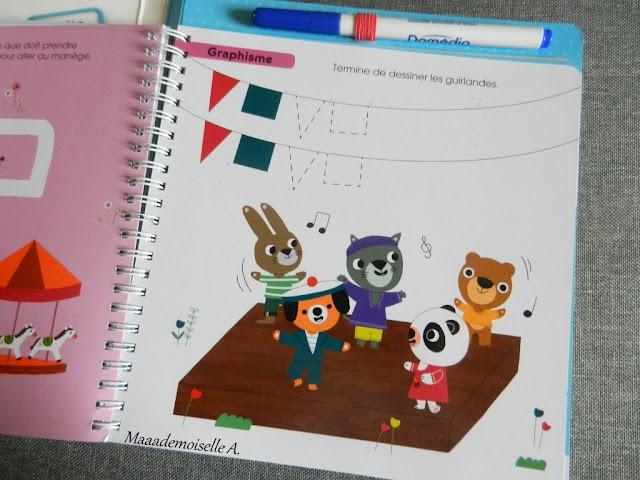 || Les Incollables - Mon année de maternelle, Petite Section (Présentation & Avis)(Chut, les enfants lisent # 50)