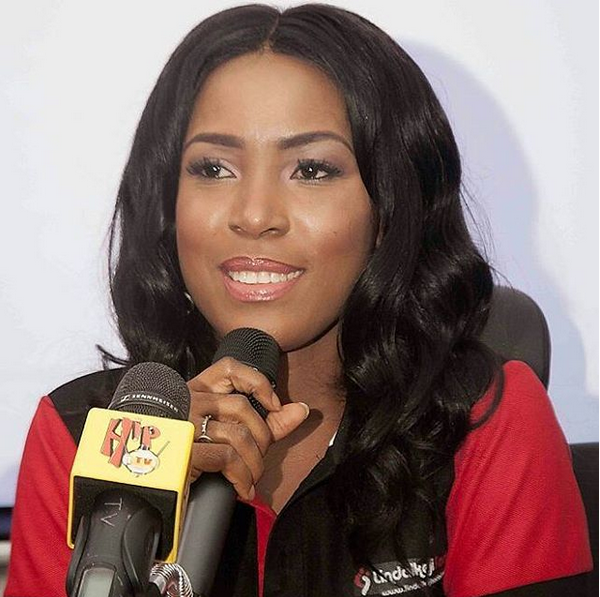 Popular Bloggger Linda Ikeji To Give Out Free Glo Recharge Cards To LIS Users