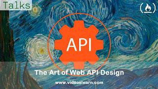 The Art of Web API Design