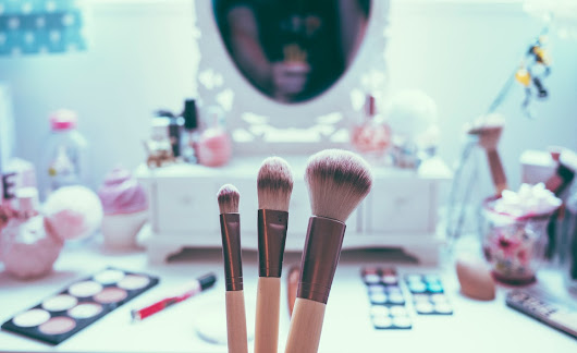 BethMayBlogs | Beauty and Lifestyle Blog: Spring Cleaning: Top Tips to Follow for Perfectly Clean Beauty Items
