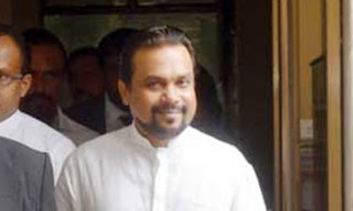 Wimal Weerawansa granted bail