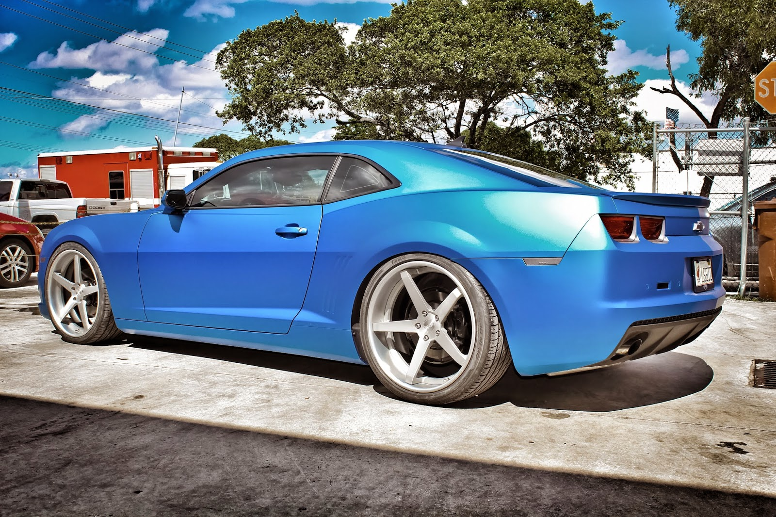 Camaro chevy camaro 24 inch rims First Choice Wheels and Tires: Chevy Camaro with 22 inch Staggered ...