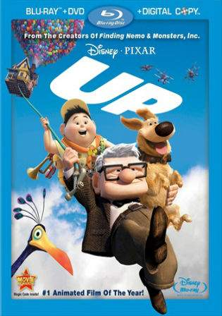 Up 2009 BluRay 750MB Hindi Dual Audio 720p Watch Online Full Movie Download bolly4u