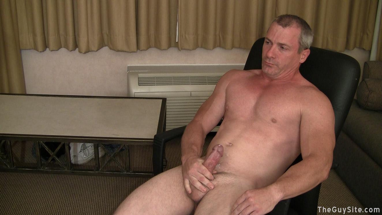 Nude straight daddies