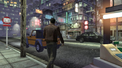 John Woo Presents Stranglehold Free Setup For PC