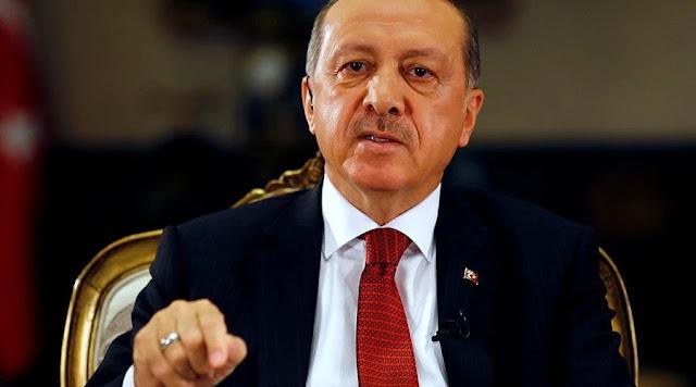 FG summons Turkish ambassador over detention of Nigerian students