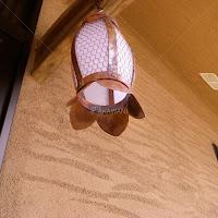 吊灯籠 蛍袋 ホタルブクロ