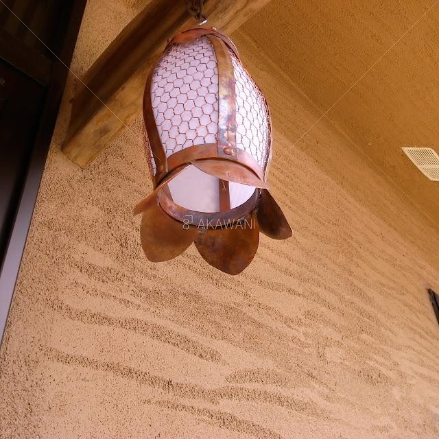 釣燈籠 蛍袋 ホタルブクロ