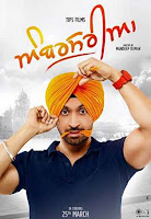 Ambarsariya Punjabi Movie Review
