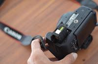 Trik Menghemat Baterai Kamera DSLR