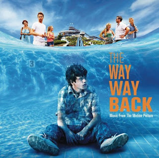 The Way Way Back Canzone - The Way Way Back Musica - The Way Way Back Colonna Sonora - The Way Way Back Partitura