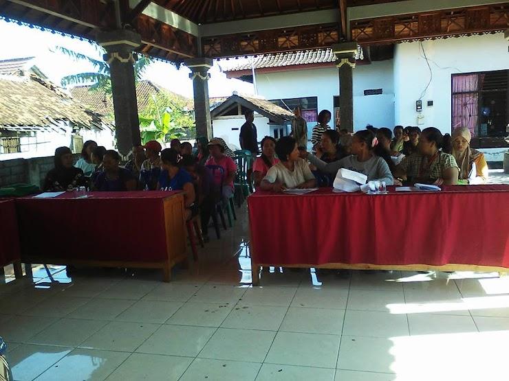 Mensos Luncurkan Layanan e-Warung KUBE-PKH di Mojokerto