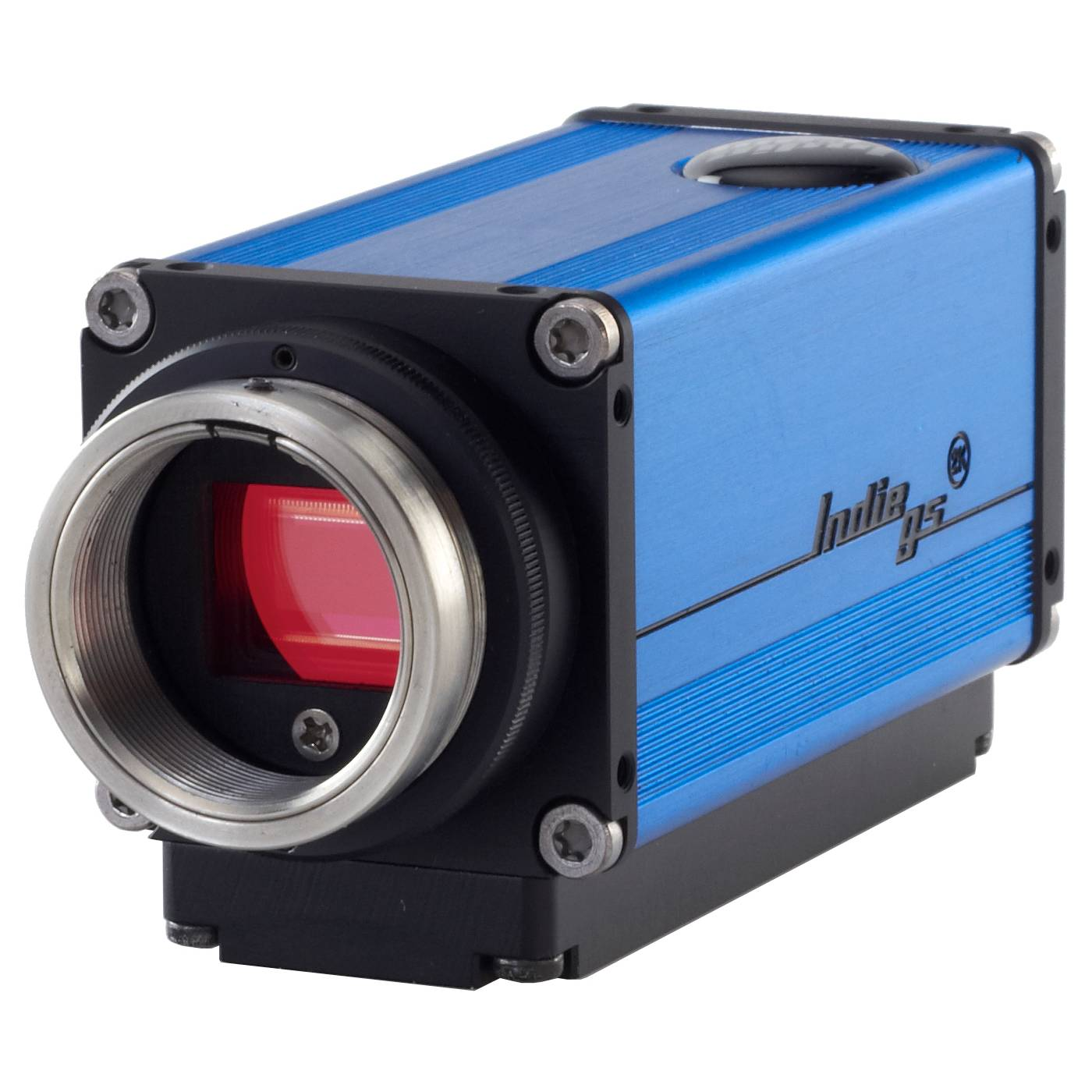 UrbanFox TV Blog: IndieGS2K global shutter camera