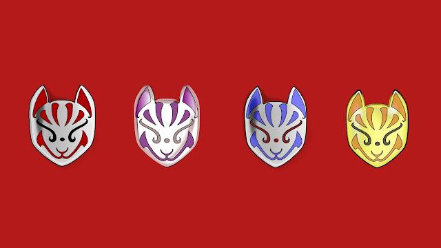 l'équipe de la boutique japonaise en ligne Kyoto Kitsune Shop
