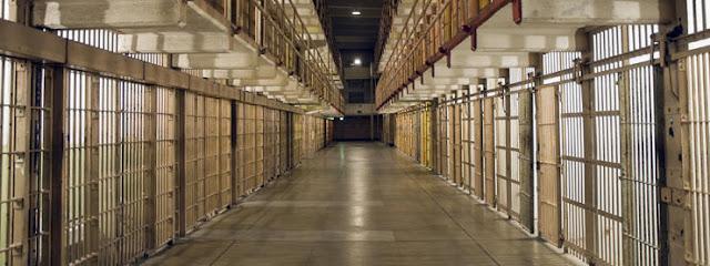 Jail Big Data - Cárcel