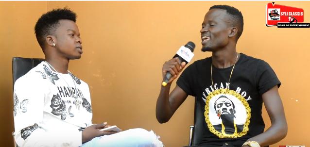 VIDEO: Enock Bella Aulilia uongozi wa Mbosso WCB