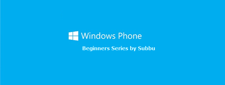 windows phone webview